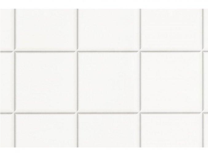 Samolepicí fólie d-c-fix kachličky bílé 2002564, kachle šířka: 45 cm