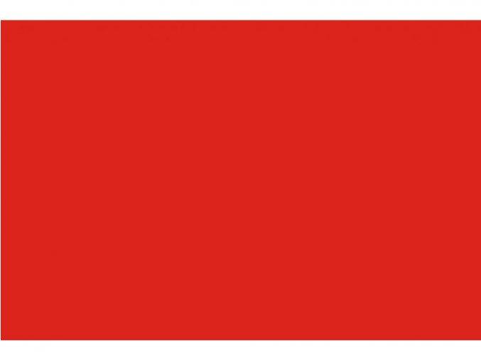 Samolepicí fólie d-c-fix lak červená světlá 2002880, uni, šíře 45 cm