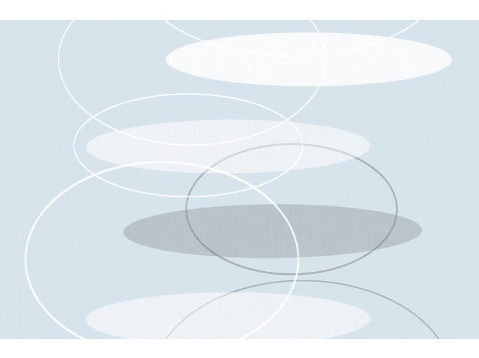 Statická fólie d-c-fix findus 2160019, transparent šířka: 45 cm