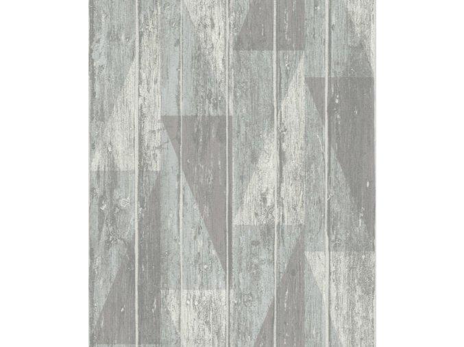809114 Vliesová tapeta na zeď Rasch, kolekce Tapetenwechsel 53 x 1005 cm