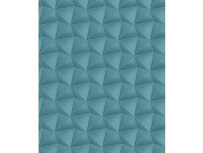 Vliesová tapeta na zeď Rasch 504651, kolekce ALDORA, styl grafický, 0,53 x 10,05 m