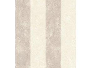 Vliesová tapeta na zeď Rasch 608960, kolekce Lucera, styl klasický, 0,53 x 10,05 m