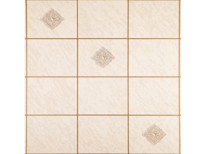 Obklad stěn Ceramics Salerno 2700151, 0,675 x 20 m
