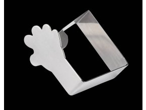 d-c-fix Ubrusová spona metal 2640016, 4 ks