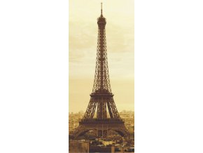 AG Design 1 dílná fototapeta PARIS FTNV 2815, 90 x 202 cm vlies
