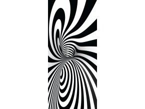 AG Design 1 dílná fototapeta INFINITY FTNV 2909, 90 x 202 cm vlies