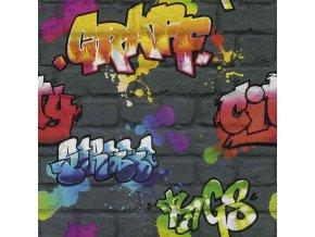 Papírová tapeta na zeď Rasch 237801, kolekce Kids & teens II, styl moderní, dětský, 0,53 x 10,05 m
