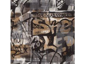 Papírová tapeta na zeď Rasch 291551, kolekce Kids & teens II, styl moderní, dětský, 0,53 x 10,05 m
