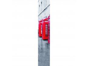 Papírový panel Caselio 67189280, kolekce ACCENT, materiál papír, styl moderní 50 x 280 cm