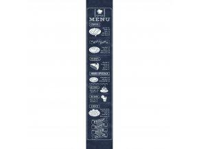 Papírový panel Caselio 67189401, kolekce ACCENT, materiál papír, styl moderní 50 x 280 cm