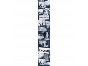 Papírový panel Caselio 67189842, kolekce ACCENT, materiál papír, styl moderní 50 x 280 cm