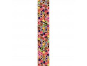 Vliesový panel Caselio 67075758, kolekce ACCENT, materiál vlies, styl moderní 50 x 280 cm