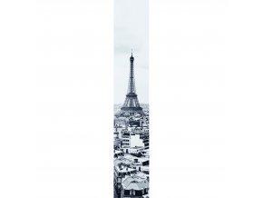 Vliesový panel Caselio 67078000, kolekce ACCENT, materiál vlies, styl moderní 50 x 280 cm