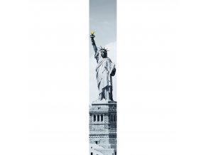 Vliesový panel Caselio 67079020, kolekce ACCENT, materiál vlies, styl moderní 50 x 280 cm