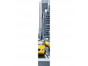 Vliesový panel Caselio 67079026, kolekce ACCENT, materiál vlies, styl moderní 50 x 280 cm