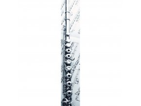Vliesový panel Caselio 67079126, kolekce ACCENT, materiál vlies, styl moderní 50 x 280 cm