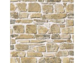 Papírová tapeta na zeď Rasch 265606, kolekce ALDORA, styl moderní, 0,53 x 10,05 m