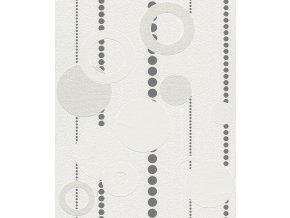 Vliesová tapeta na zeď Rasch 788006, kolekce ALDORA, styl grafický, 0,53 x 10,05 m