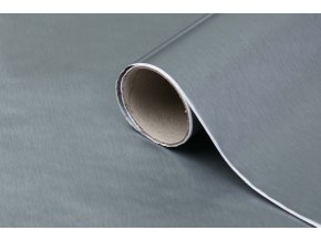 Samolepicí fólie d-c-fix broušený hliník 2100045, kovové šířka: 45 cm