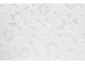 Samolepicí fólie d-c-fix damašek, transparent