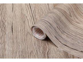 Samolepicí fólie d-c-fix dub sanremo pískový 2003230, dřevo, šíře 45 cm