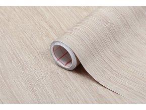 Samolepicí fólie d-c-fix dub skořice 2003188, dřevo, šíře 45 cm