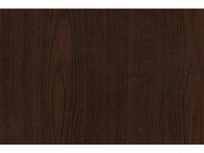 Samolepicí fólie d-c-fix kaštan tmavý 2002234, dřevo, šíře 45 cm