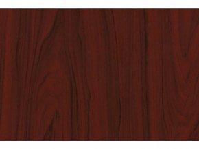 Samolepicí fólie d-c-fix mahagon světlý 2002227, dřevo, šíře 45 cm