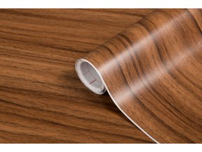 Samolepicí fólie d-c-fix ořech střední 2001844, dřevo, šíře 45 cm