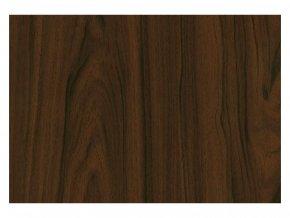 Samolepicí fólie d-c-fix oříšek, dřevo