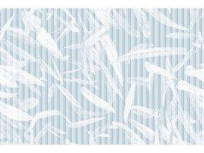Statická fólie d-c-fix Perth 2160036, transparent, šíře 45 cm
