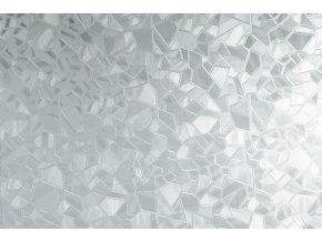 Statická fólie d-c-fix splinter, transparent