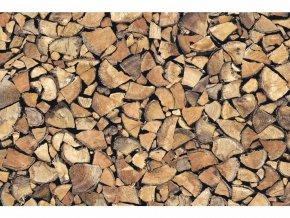 Samolepicí fólie d-c-fix špalky 2003097, dřevo, šíře 45 cm