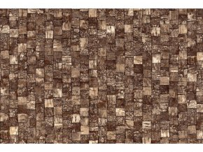 Samolepicí fólie d-c-fix Aragon 2003154, ozdobné vzory