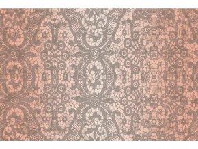 Samolepicí fólie d-c-fix krajka 2003206, ozdobné vzory