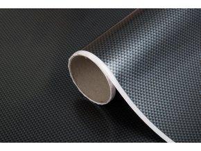 Samolepicí fólie d-c-fix karbon 2032966, kovové, šíře 45 cm