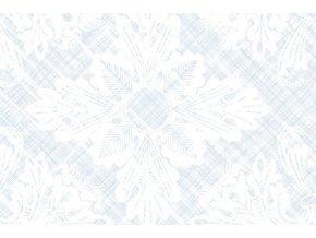 Statická fólie d-c-fix rosalina 2160022, transparent šířka: 45 cm
