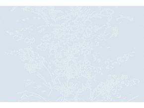 Statická fólie d-c-fix Arcos 2160033, transparent šířka: 45 cm