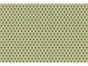 Samolepicí fólie d-c-fix Pitti zelená 2002471, šíře 45 cm