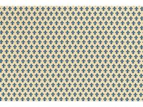 Samolepicí fólie d-c-fix Pitti modrá 2002756
