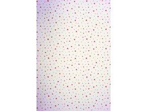 Papírová tapeta Casadeco 28054434 kolekce Alice & Paul