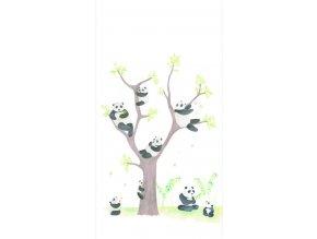 Papírový panel Casadeco 28169401 kolekce Alice & Paul