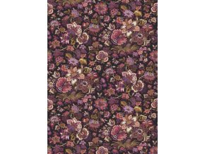 Vliesový  panel Casadeco 81394101 kolekce Silk road