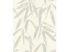 Vliesová tapeta Rasch 402001, kolekce UP Town, 53 x 1005 cm