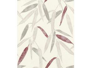 Vliesová tapeta Rasch 402032, kolekce Up Town, 53 x 1005 cm