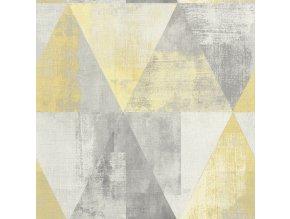 Vliesová tapeta Rasch 410921, kolekce Hyde Park, 53 x 1005 cm