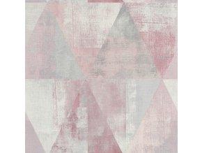 Vliesová tapeta Rasch 410938, kolekce Hyde Park, 53 x 1005 cm