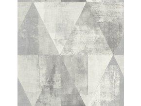 Vliesová tapeta Rasch 410945, kolekce Hyde Park, 53 x 1005 cm