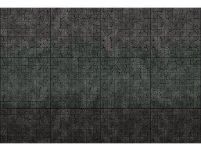 KOL15017 Luxusní fototapeta, Wabi, 8dílná
