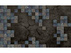 KOL15026 Luxusní fototapeta, Tecenda, 9dílná
